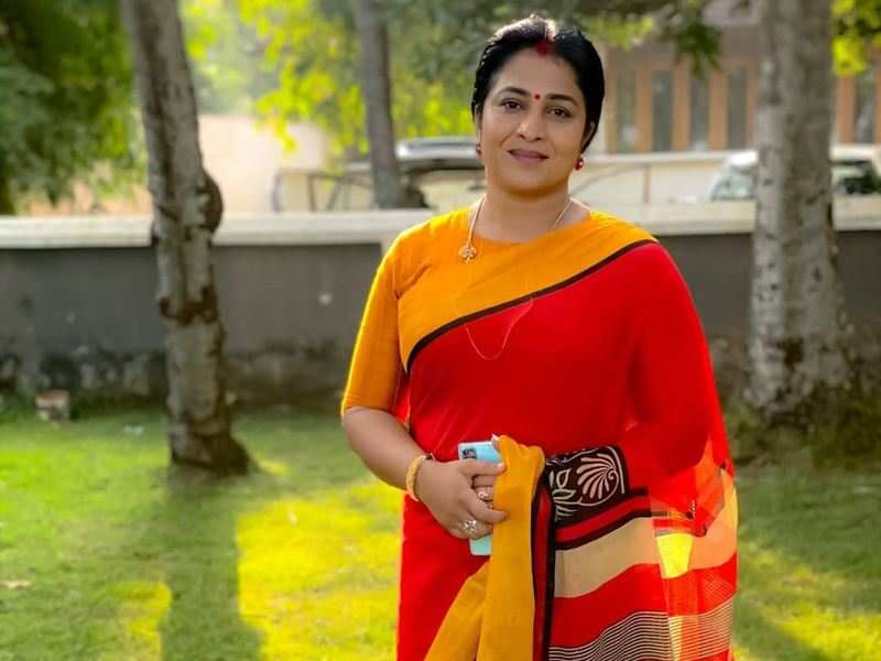 Actress Uma Nair: Common man cannot afford to have another lockdown