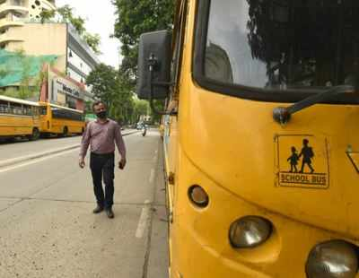 New school and intercity buses will have a fire alarm and suppression system, government proposes changes to vehicle standards | India News