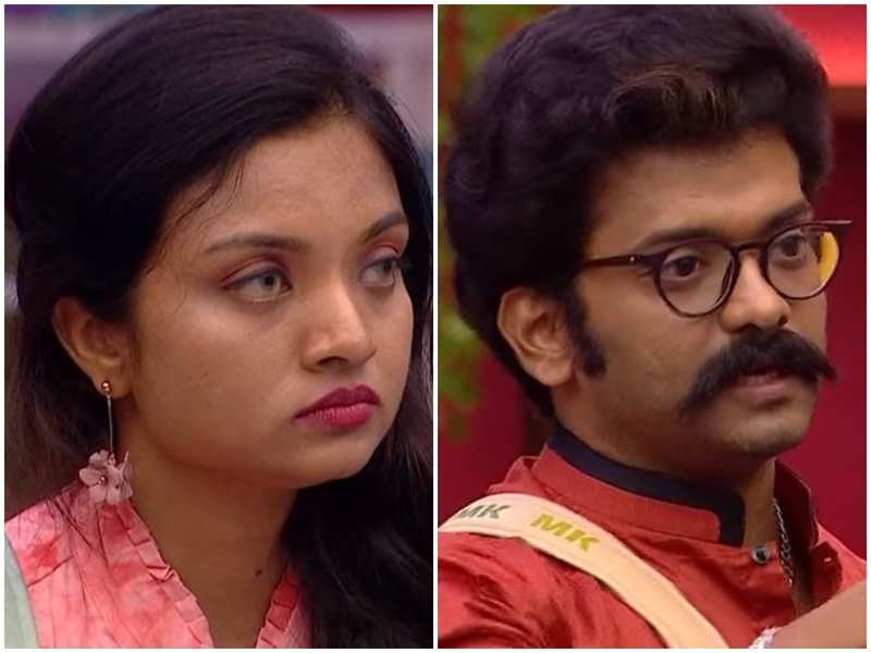 Bigg Boss Malayalam 3: Soorya opens up about her relationship with Manikuttan; says he hasn't used her
