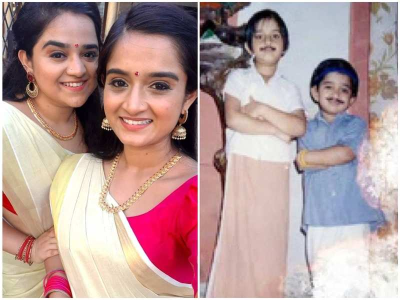 Keerthana Anil pens down an adorable note on sister Gopika's birthday; see post