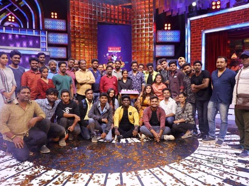 Priyanka Deshpande gets emotional as her show 'Start Music 2' goes off-air, watch (Photo - Instagram)