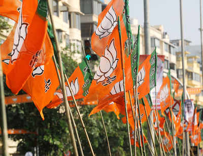 BJP will celebrate victory on May 2 practically after the EC bans electoral processions | India News