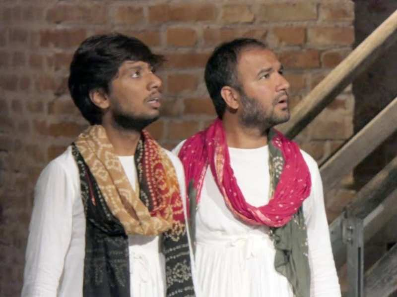 Exclusive! Chintan Pandya: Italian director Pino di Buduo invited me to collaborate on the Shakespearean play 'Much Ado About Nothing'