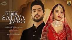 Check Out New Hindi Trending Song Music Video - 'Tu Bhi Sataya Jayega' Sung By Vishal Mishra