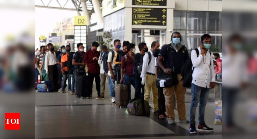 'Don't travel to Kathmandu just for transiting' thumbnail