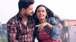 Ritesh Pandey's new Bhojpuri song 'Pudi Buniya' impresses fans