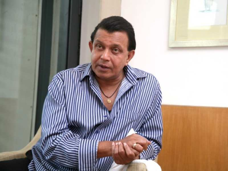 Mithun's son: My dad is completely fine and healthy, not COVID positive