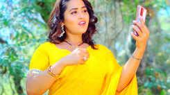 Kajal Raghwani and Neellamal Singh's new Bhojpuri song 'Piyawa Puchhat Naikhe' is out
