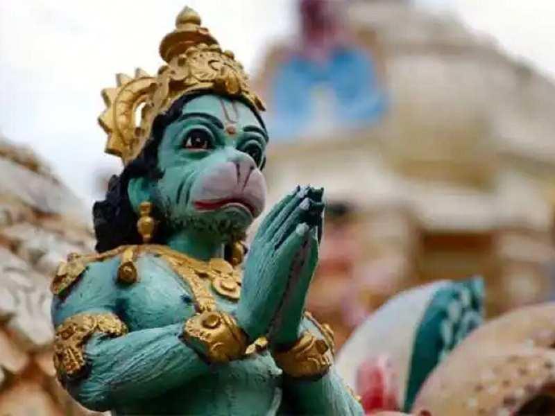 Hanuman Jayanti 2021: Ravi Kishan, Nirahua and other celebs extend their festive wishes on social media