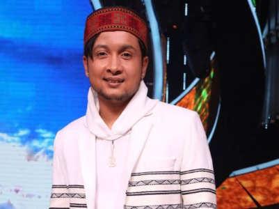 Indian Idol's Pawandeep celebrates his b'day