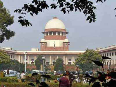 Do not impersonate the HC, you cannot be a silent spectator in the midst of the national crisis: SC | India News