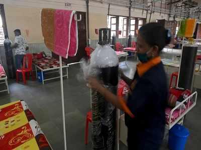 'Oxygen nurses' to control use, limit waste in Maharashtra   India News