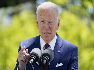 Immediately sending the entire series of aid India needs: US President Biden | India News