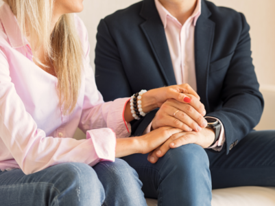 Love helped my husband to recover from drug addiction