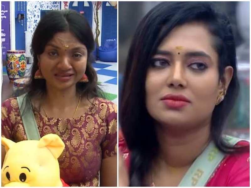 Bigg Boss Malayalam 3: Remya criticises Soorya for naming her toy as 'Manikuttan'