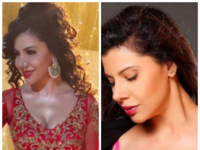 Sambhavna Seth's best social media pictures