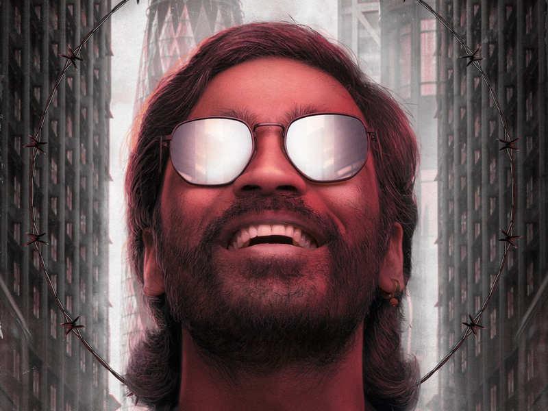 Dhanush's Jagame Thandhiram to release on June 18 on OTT platform