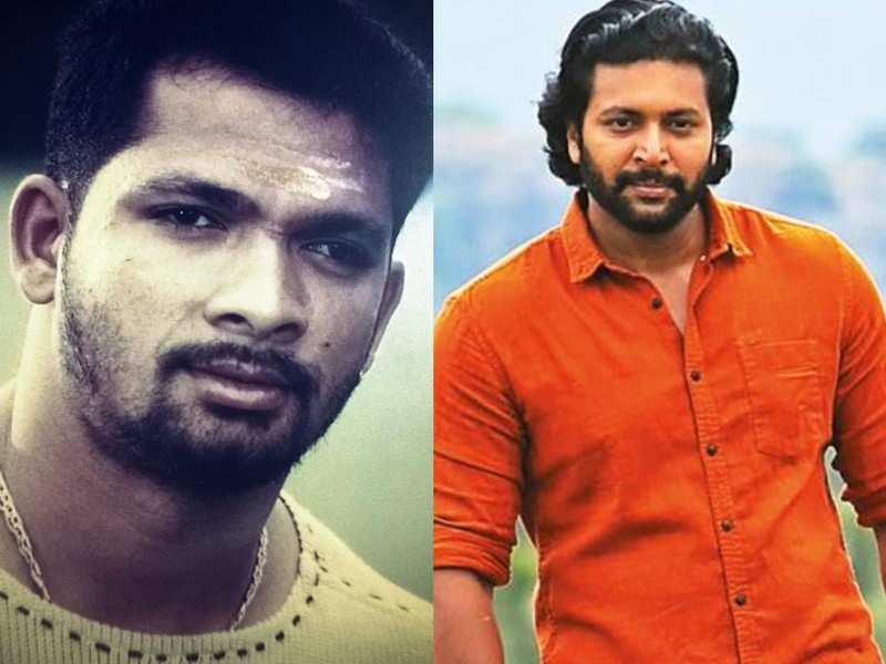 Jayam Ravi lends his support to the late choreographer Kishore's family