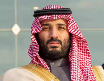 , Mohammed Bin Salman: Saudi prince strikes conciliatory tone with rival Iran | World News – Times of India,