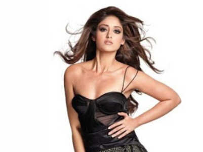 Stunning Pictures of Ileana D'Cruz