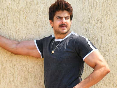 Rahil Azam on his fitness regime