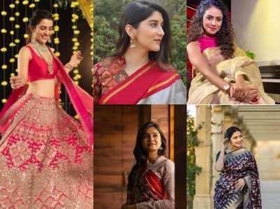 5 Gujarati divas & their ethnic looks