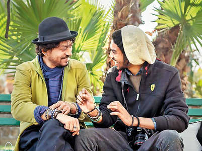 Babil remembers Irrfan: He was my soulmate