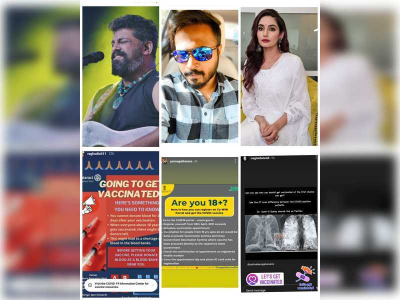Sandalwood fraternity urges everyone to register for vaccines