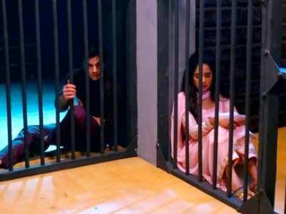 'Kumkum...': Ranbeer, Prachi get arrested