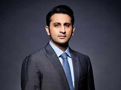 "Serum Institute CEO Adar Poonawalla Earns ""Y"" Category Security Coverage 