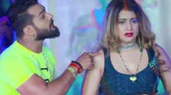 Pakhi Hegde is elated as her Bhojpuri song 'Bangliniya' crosses 25 million views
