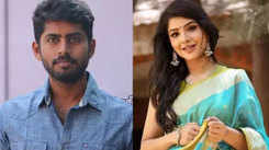 Pavithra Lakshmi to play Kathir's love interest in a romantic drama