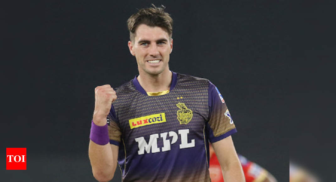 Pat Cummins: Ending IPL is not the answer, says KKR pacer Pat Cummins | Cricket News – Times of India