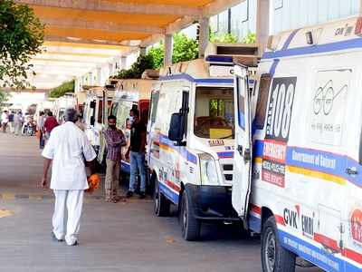 Covid-19: With 3.8 lakh of new infections, active cases cross 30 lakh | India News