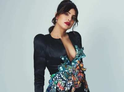 Priyanka Chopra: We need to beat this virus