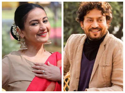 Divya Dutta: Irrfan was a gifted actor
