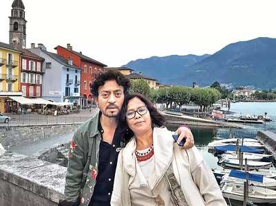 Sutapa's heart-wrenching note for Irrfan