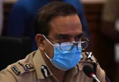 FIR registered against Param Bir Singh for police complaint | India News