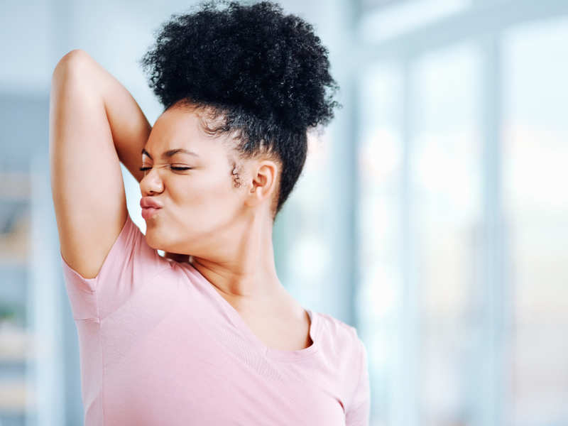 Home remedies to get rid of smelly armpits