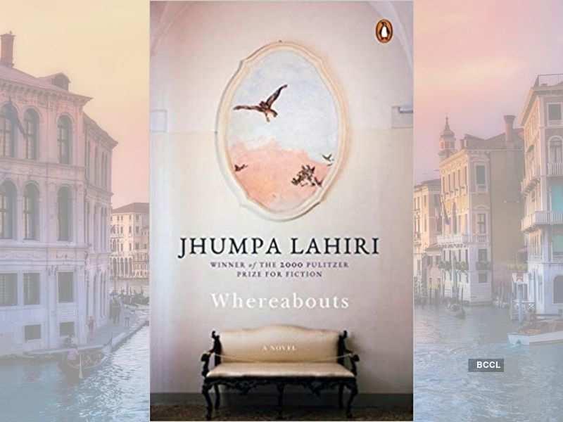 'Whereabouts' by Jhumpa Lahiri