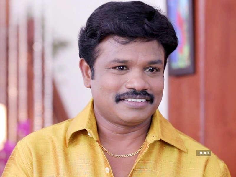 Madurai Muthu to play a cameo in Sillunu Oru Kaadhal; watch promo