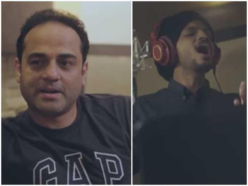 Mrs Hitler's title song by music director Shaan Rahman is winning hearts of the audience