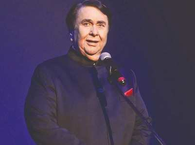 Randhir Kapoor hospitalised for Covid