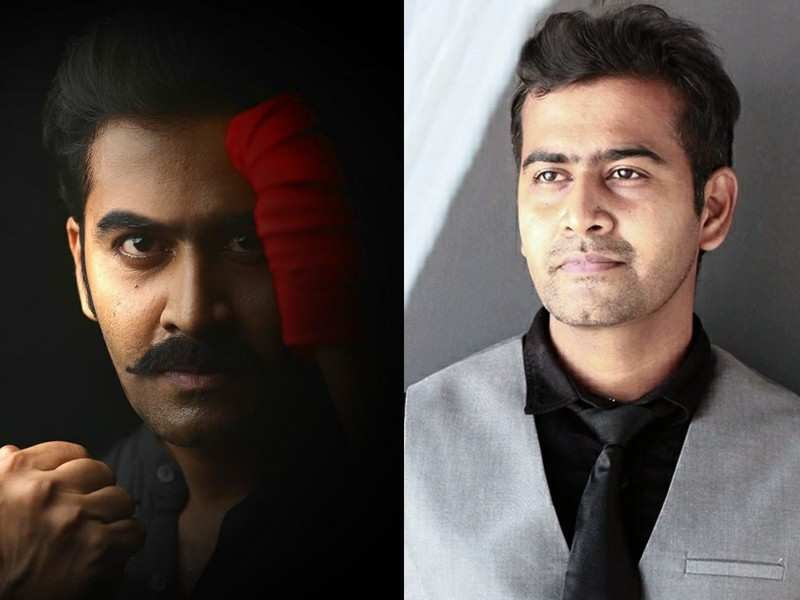Geejay on his viral photoshoot: Though I am a Thalaivar fan; I like Kamal Haasan's versatility