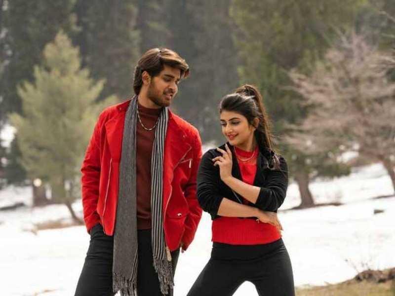 Preamante Enti song from Roshan and Sri Leela starrer Pelli SandaD released