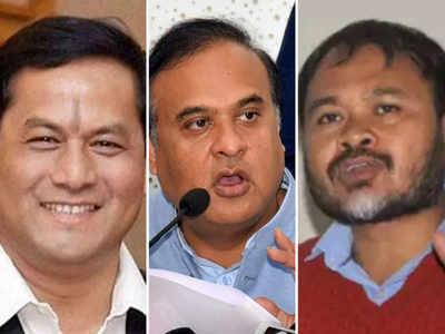 Assam Exit Poll 2021: Highlights | India News