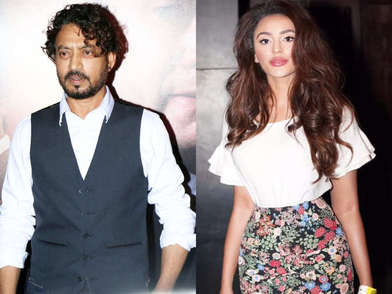 Seerat Kapoor remembers Irrfan Khan on his 1st death anniversary: I hold Irrfan Khan in my thoughts