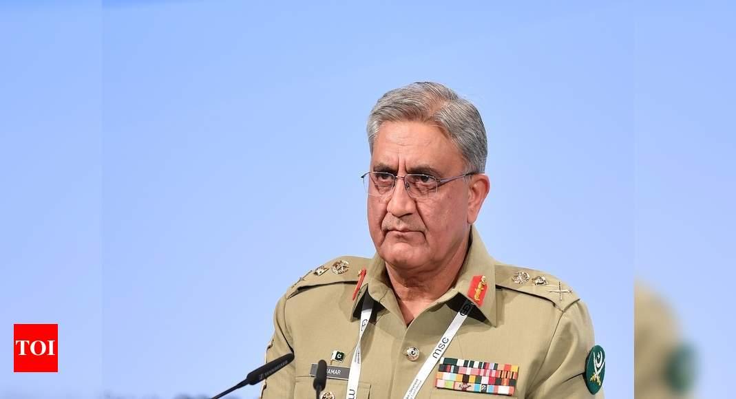 Lahore HC: Pakistan army 'biggest land grabber'
