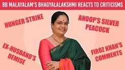 Bigg Boss contestant Bhagyalakshmi: Supporting a contestant doesn't mean you should abuse the opponent