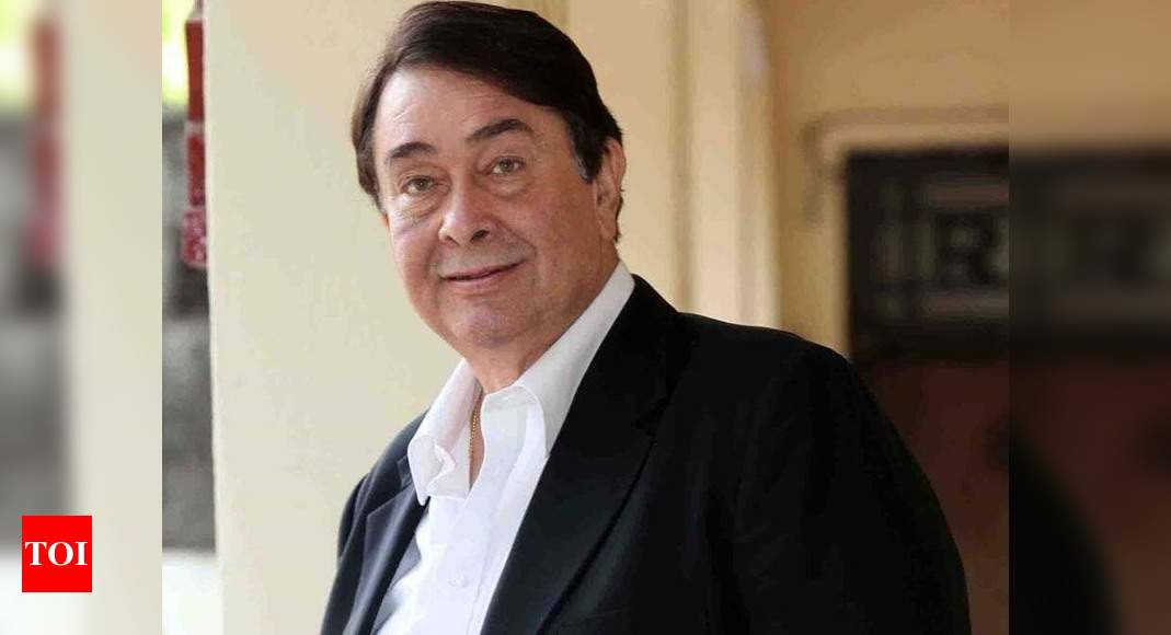 Exclusive! Randhir Kapoor on contracting COVID: I'm okay but five members of my staff are also hospitalised – Times of India